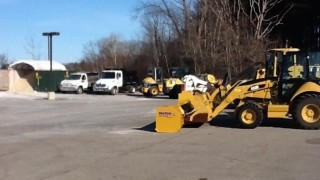 Snow Removal - Snow Removal equipment