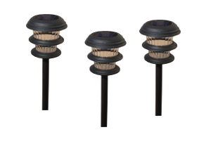 Landscape Lighting solar lights