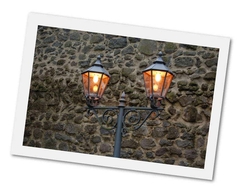 Landscape Lighting Portsmouth