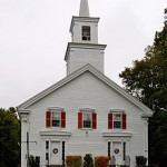 Tuftonboro Lanscape Service - Picture of United Methodist Church