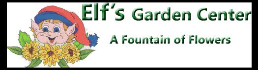 elfs garden center plants shrubs and tree