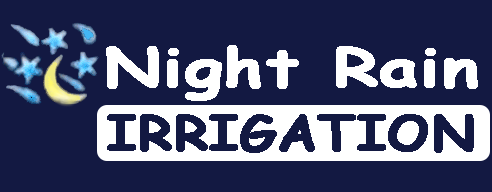 night rain irrigation - full service irragation company